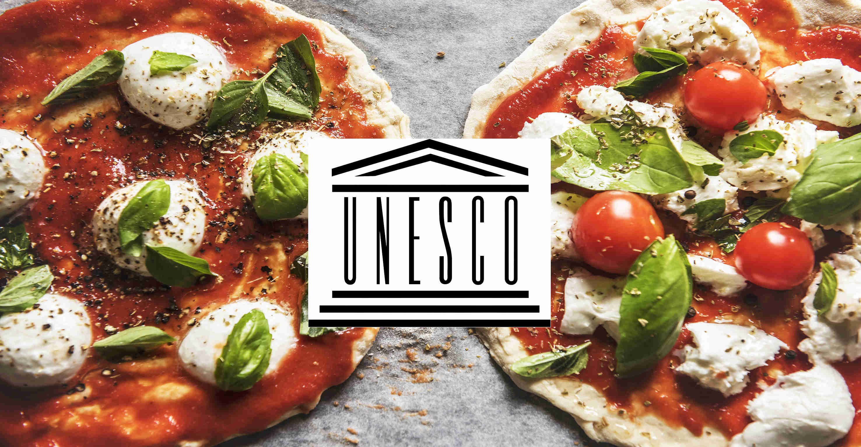 Pizza Napoletana Patrimonio Unesco